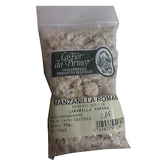La Flor del Pirineo Manzanilla Romana 60 Gr
