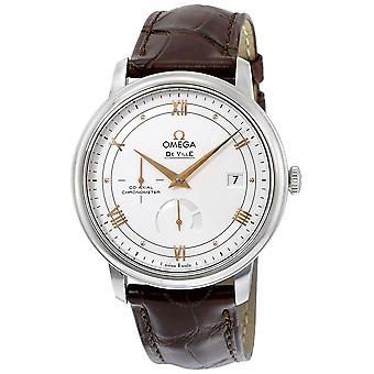 Omega De Ville Prestige Automatic Men's Watch 424.13.40.21.02.002