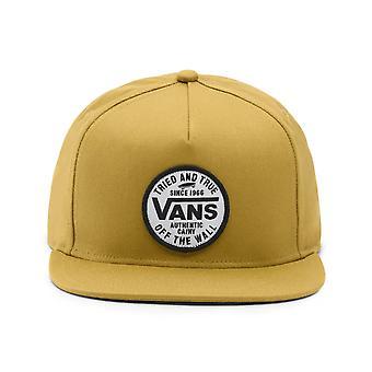 Chapeau de pack de logo de Vans