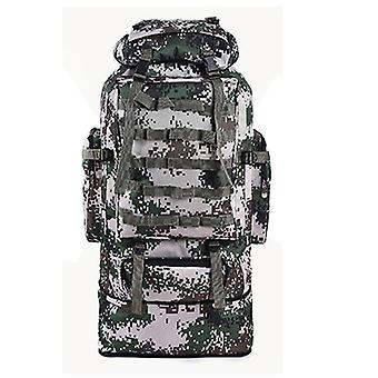 Hiking, Climbing Backpacks, Camouflage Softback And Women, Sports Bags, Camping