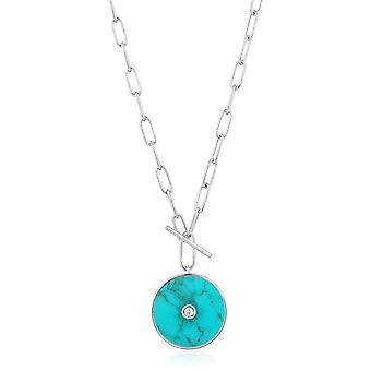 Ania Haie AH N022-04H Hidden Gem Ladies Necklace