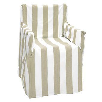 Alfresco Director Chair Cover - Stripe