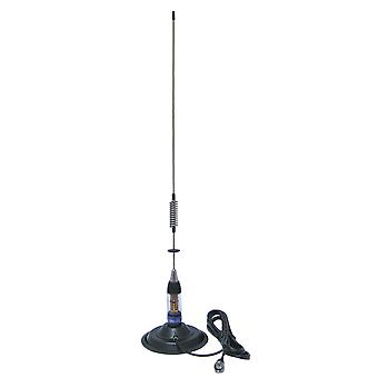 CBI Radio CBI ESCORT HP 8001L ASQ + Casque HS81L + ANTENNE CB PNI ML70 avec aimant inclus