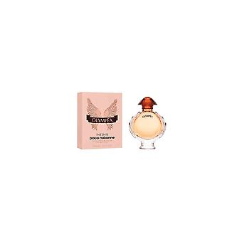 Paco Rabanne Olympea Intense Eau De Perfume - For Her