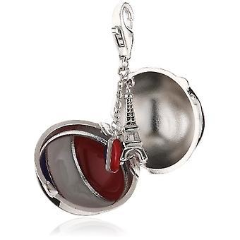 Esprit - Women's pendant, sterling silver 925, code ESCH91119A000