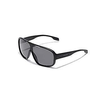 Hawkers Black INFINITE sunglasses, TR18 UV400 Glasses, 51 Unisex-Adult