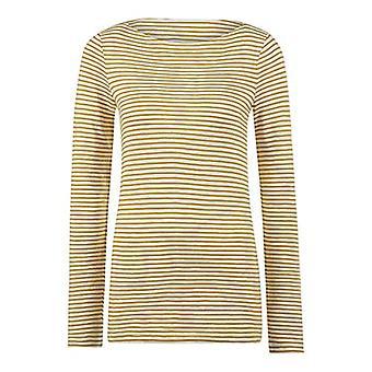 Marc O'Polo M09219652597 T-Shirt, L84, L Femme