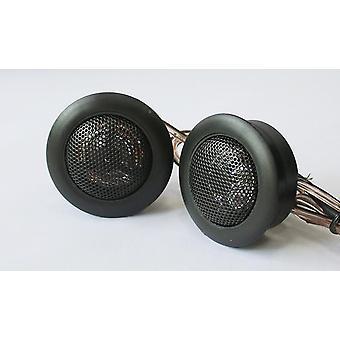 Car Mini Dome Tweeter Loudspeaker Super Power Audio Auto Sound For Motorcycle