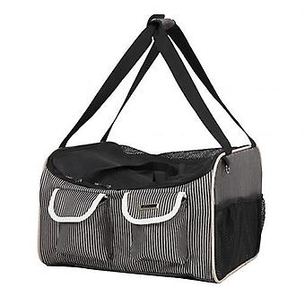 2 In 1 car seat protector travel carrier