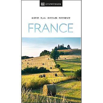 DK Eyewitness France Travel Guide