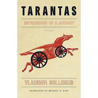 Tarantas door Vladimir SollogubMichael Katz