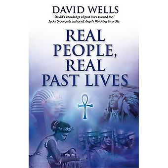 Reale Menschen, reale vergangene Leben 9781848500228