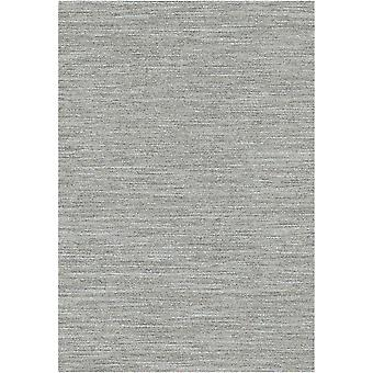 Nomad 26004 4252 Abstract Rugs In Dark Grey
