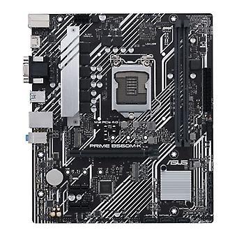 Asus PRIME B560M-K, Intel B560, 1200, Micro ATX, 2 DDR4, VGA, HDMI, 2x M.2