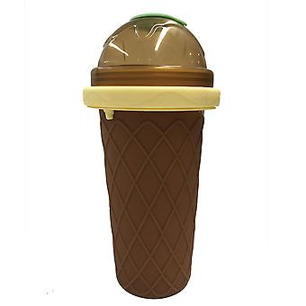 Ice Cream And Smoothie Shaker Cup