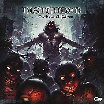 Disturbed - The Lost Children (RSD 2018) Vinyl