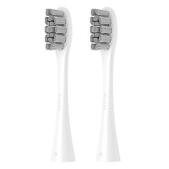 2PCS Air Replacement Brush Head For Automatic Tooth Brush Head|Replacement Toothbrush Heads