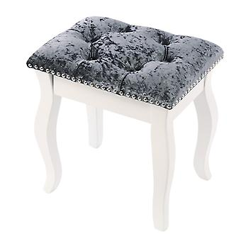 Coiffeuse Tabouret Vanity Chaise Maquillage Banc Piano Siège
