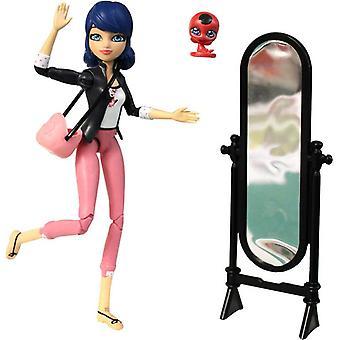 Miraculous Marinette Figure Doll 12cm