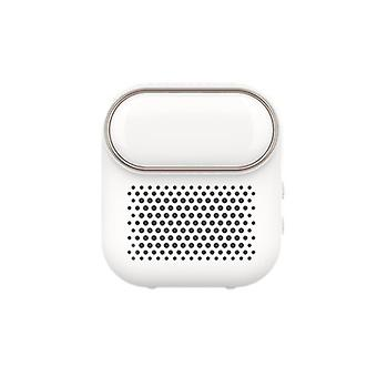 F04 Kitchen Refrigerator Deodorizer Mini Ozone Air Purifier USB Charging Small Ozone Purifier