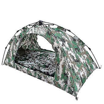 Instant Popup Tent Imperméable à l'eau Tente de camping extérieure Portable Automatique (200 * 100 * 100CM)