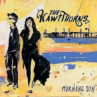 Morning Sun [CD] USA import