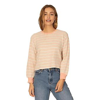 Sisstrevelution on the flip side pullover