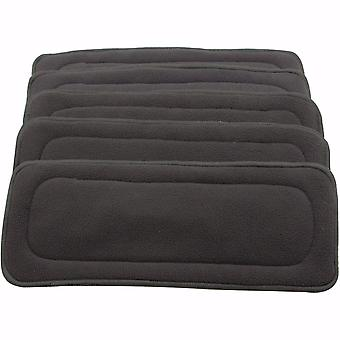 1pc 4 Layers Bamboo Charcoal Inserts