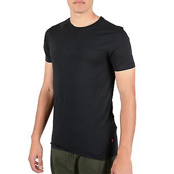 Levi'S Crew Neck 2 Pack Tee 371520003 uniwersalny całoroczny t-shirt męski