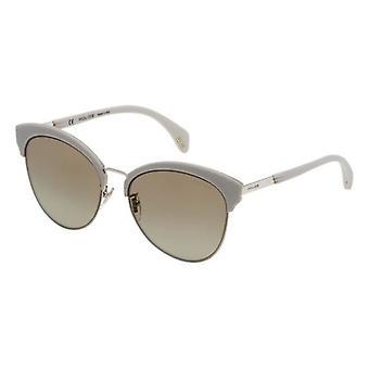Damen Sonnenbrille Police SPL619568FFK (ø 56 mm)