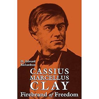 Cassius Marcellus Argile