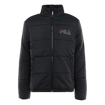 Fila Feleti Puff Jacket 682405 universal ympäri vuoden miesten takit