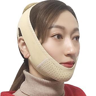 Gesicht Lifting Gürtel V geformt schlanken Gesichtsmaske