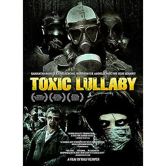 Toxic Lullaby [DVD] USA import
