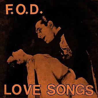 Flag of Democracy - Love Songs [Vinyl] USA import