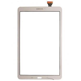 شاشة تعمل باللمس سامسونج غالاكسي تبويب اللاسلكي ه 9.6 (SM-T560 T561 T560)-أبيض