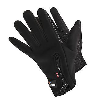 RockJock Womens/Ladies Thermal Insulation Grip Gloves