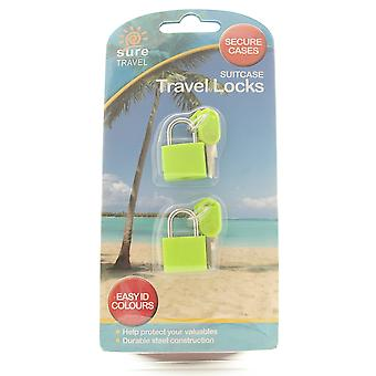 Sure Travel Suitcase Travel Locks
