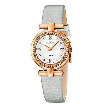 Candino watch elegance flair C4562-1