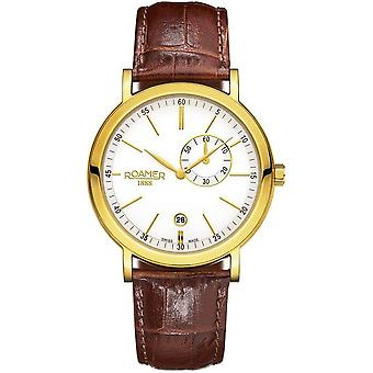 Roamer mens watch Vanguard 934950 48 25 05