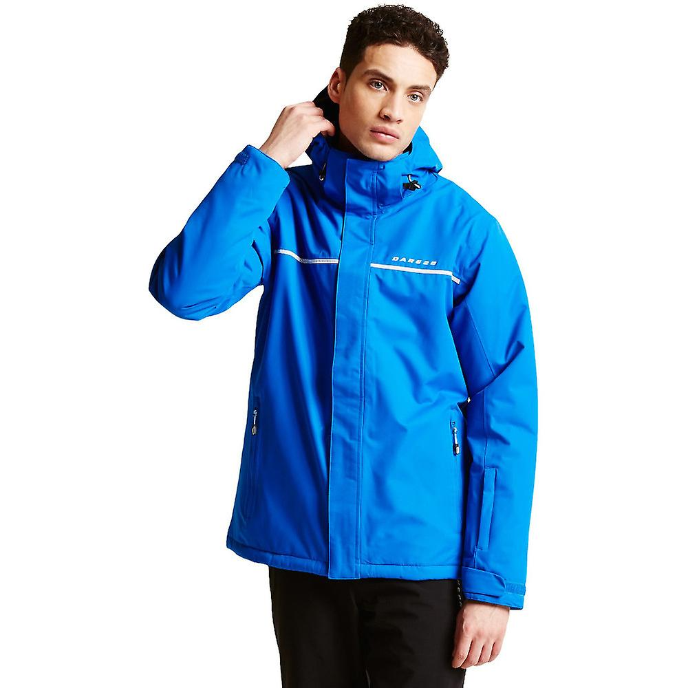 Dare 2b Mens Steady Out Waterproof Insulated Jacket