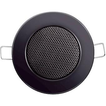 Flush mount speaker 6 W 1 pc(s)