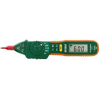 Extech 381676A Handheld multimeter Digital CAT III 600 V Display (counts): 2000