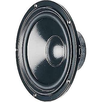 Visaton W 200 S 8 inch 23.2 cm Speaker chassis 75 W 4 Ω