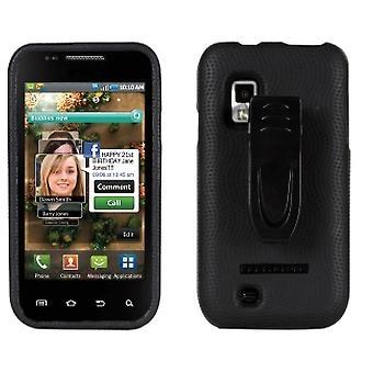 Body Glove Snap sur l'affaire pour Samsung I500 fasciner Mesmorize