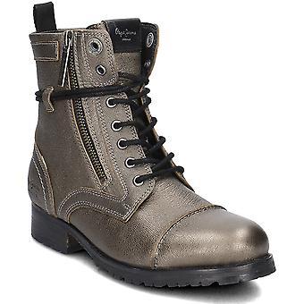 Pepe Jeans PLS50351952 sapatos universais de inverno mulheres