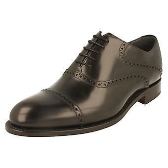 Mens Barker Brogue Shoes Wilton