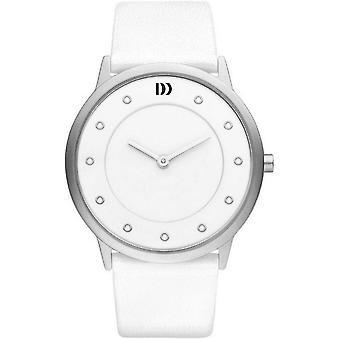 Diseño danés señoras reloj IV12Q1032
