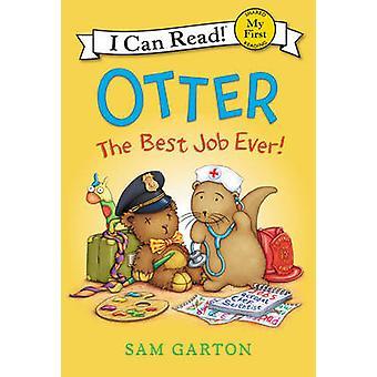Lontra - il miglior lavoro mai! da Sam Garton - Sam Garton - 9780062366542
