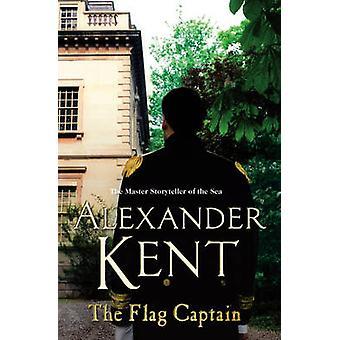 Le capitaine de pavillon par Alexander Kent - livre 9780099497646